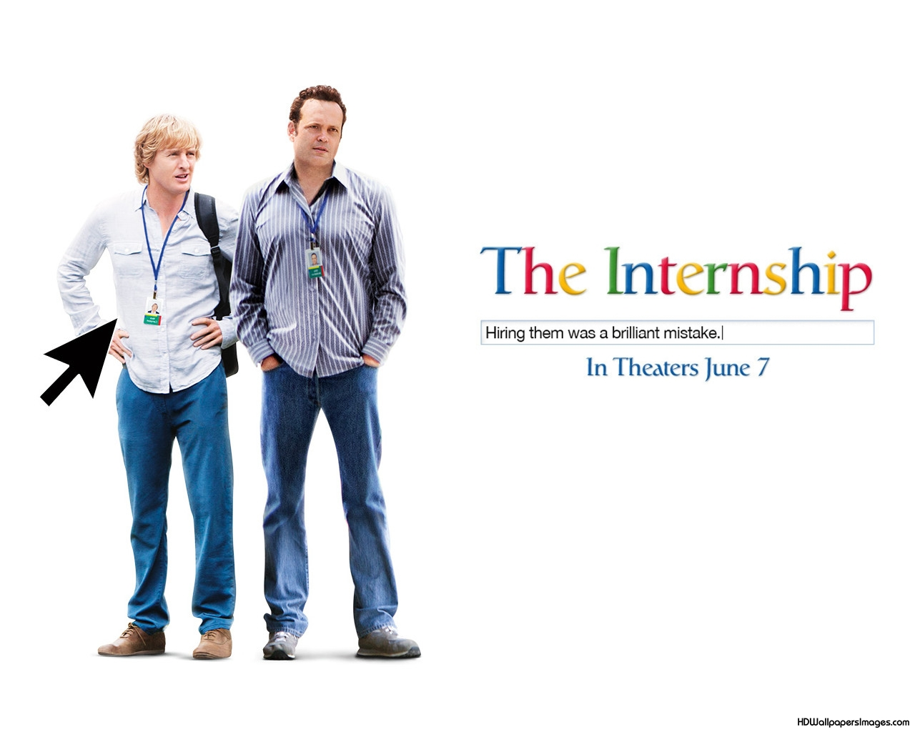 """10 Unexpected Lessons Learned from the Movie, """"The Internship ..."""